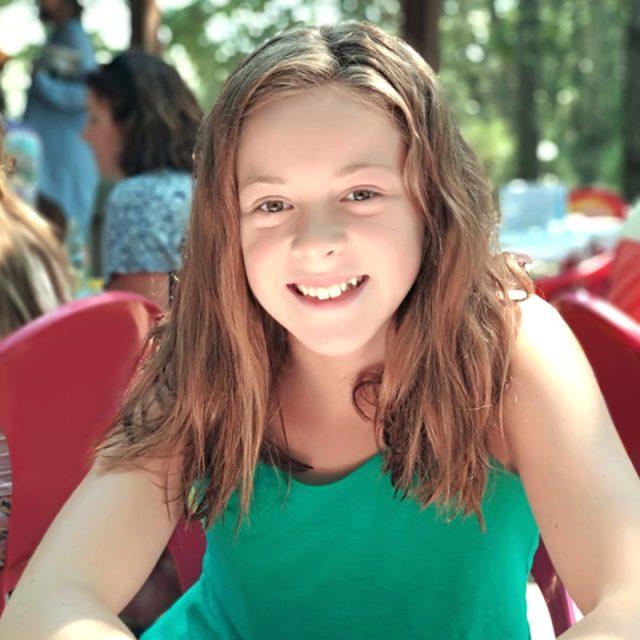 Promesas del Deporte Natación Sara Alonso