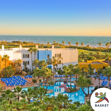 Playaballena Aquapark Spa Hotel